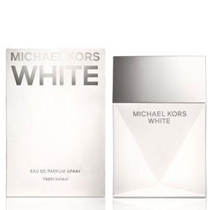 NIB Michael Kors White